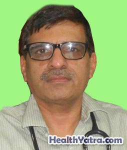 Dr. Alok Joshi