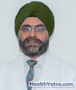 Dr. Arvinder Singh Chilana