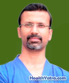 Dr. Atul NC Peters