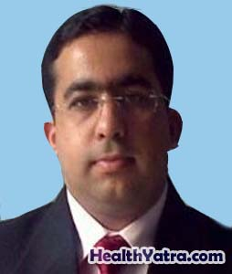 Dr. Avadesh Ahuja