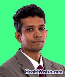 Dr. Balaji Subramanian