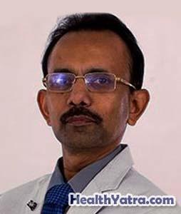 Dr. Julius Xavier Scott