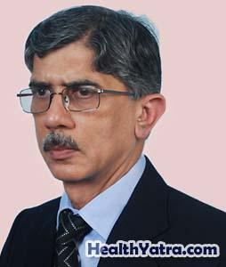 Dr. Krishna Subramony Iyer