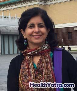 Dr. Manvir Bhatia
