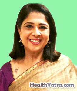 Dr. Meenakshi Ahuja