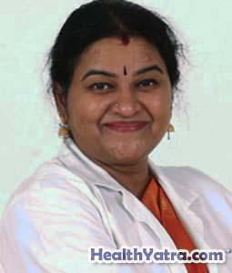 Dr. Meera V Raghavan