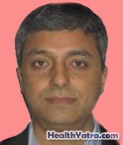 Dr. Naveen Saraf