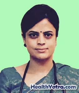 Dr. Nivedita Kaul