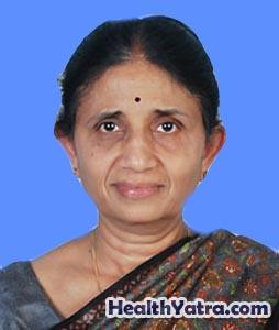 Dr. Parvathi Unninayar Iyer