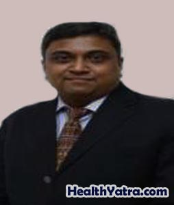 Dr. Pinak Ashok Shrikhande