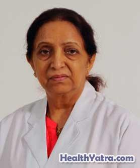 Dr. Pushpa Yadav