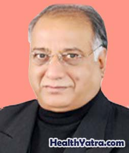 Dr. Rajender Yadav
