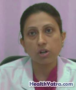 Dr. Rima Khanna