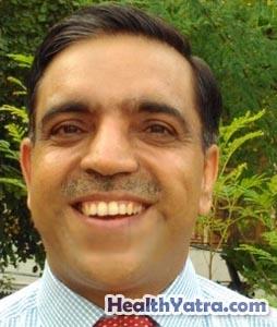 Dr. Sanjeev Kumar Madan