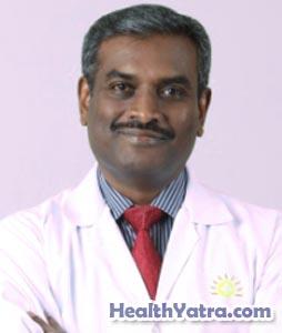 Dr. Saravanan Periasami