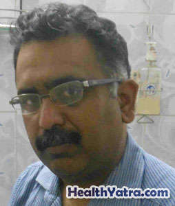 Dr. Saurav Moda