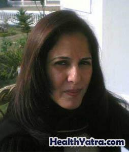 Dr. Shirin Nomani