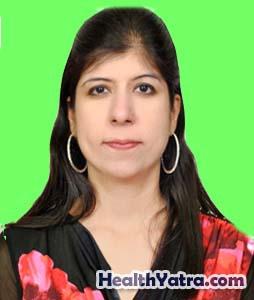 Dr. Simran Saini
