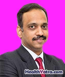 Dr. Vaithiswaran V