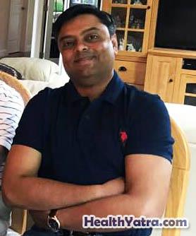 Dr. Varun Verma