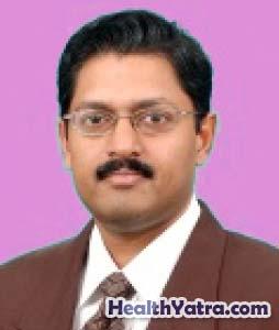 Dr. Vijil Rahulan K