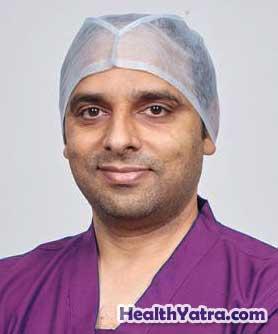 Dr. Vipin Chand Tyagi