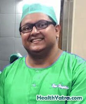 Dr. Abhishek Mangeshikar