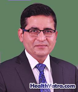 Dr. Ajay Bajaj