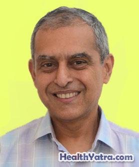 Dr. Amrish Vaidya