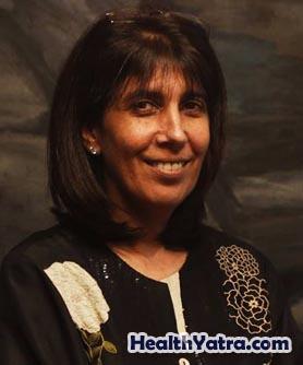 Dr. Anahita D Pandole