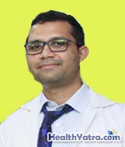 Dr. Anurag Shrimal