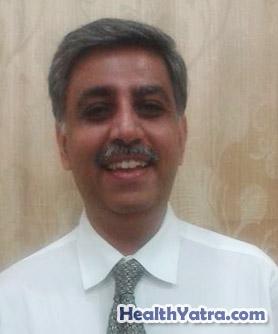 Dr. Bharat Shivdasani