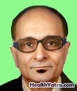 Dr. Chetan J Unadkat