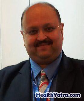 Dr. Gautam Zaveri