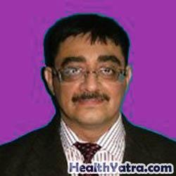 Dr. Girish Vaswani