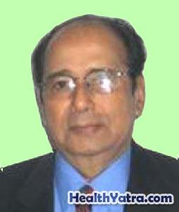 Dr. Gurukumar B Parulkar
