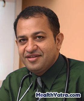 Dr. Haresh G Mehta