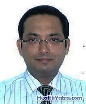 Dr. Hiren Suryakant Sodha