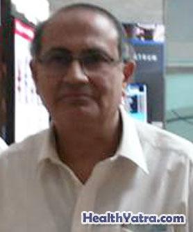 Dr. Jamshed D Sunavala