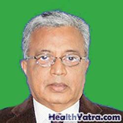 Dr. Janak K Maniar