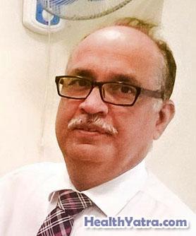 Dr. JG Lalmalani