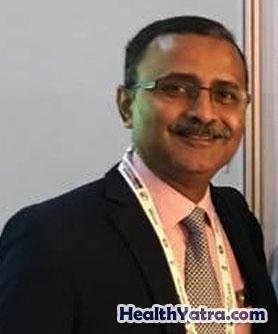 Dr. Joy Desai