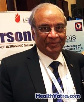 Dr. JB Agarwal