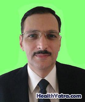 Dr. Kayomars B Kapadia