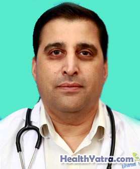 Dr. Mahesh Sane