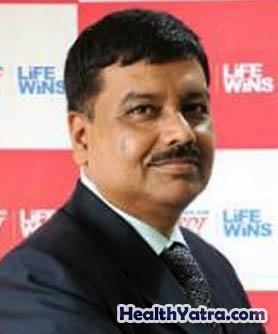 Dr. MM Bahadur