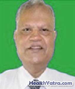 Dr. Nikhil Shah