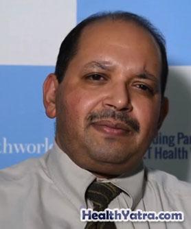 Dr. Om Shrivastav