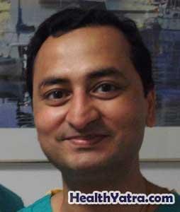 Dr. Pradeep Moonot