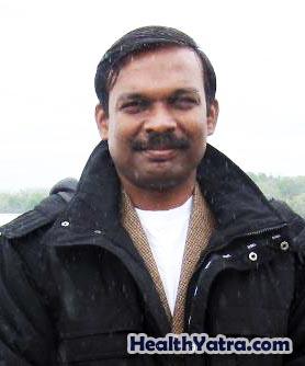 Dr. Pradipta Kumar Acharya
